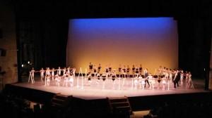 Ballet Present